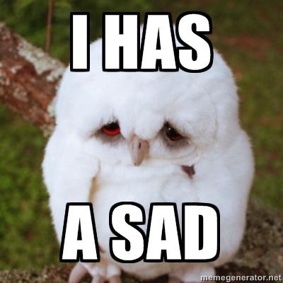 Cute Sad Animal Faces Sad Animal Face